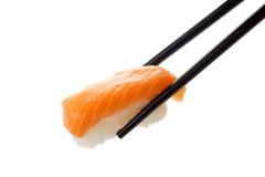 Free Salmon Sushi Royalty Free Stock Photo - 15793965
