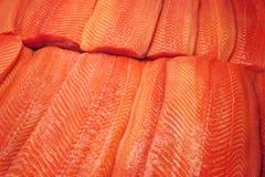 Salmon texture Royalty Free Stock Photo