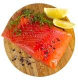 Salmone Immagini Stock