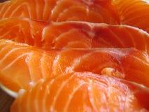 Salmones Imagen de archivo