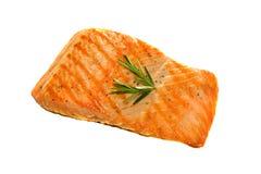 Salmoni cotti Immagine Stock