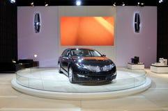 Salón del automóvil 2013 de Toronto Foto de archivo libre de regalías