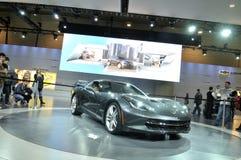 Salón del automóvil 2013 de Toronto Foto de archivo