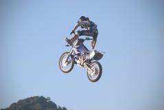Salão Bike Show Rio de Janeiro 2014 Royalty Free Stock Images