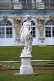 Salão de Katherine Palace em Tsarskoe Selo (Pushkin), Rússia Fotos de Stock Royalty Free