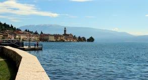 Salo, Itália Imagem de Stock
