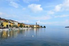 Free Salo, Italy Stock Photo - 45935420