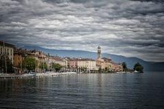 Free Salo On Lake Garda Italy Stock Photo - 47397630