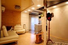 salon. zdjęcie royalty free