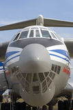 Salon aérospatial international de MAKS Images stock