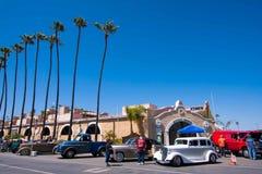 Salon automobile 2015 de Goodguys en Del Mar, la Californie Image stock