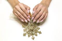 Salon de beauté pour le travail avec la manucure d'ongles photos libres de droits