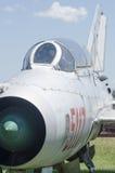 Salon de l'aéronautique de Clinceni - 1er juin 2013 Images libres de droits