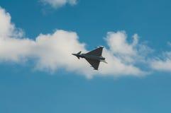 Salon de l'aéronautique 2013, Radom le 30 août 2013 Photos libres de droits