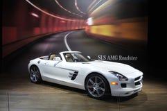 Salon de l'Auto 2013 de Toronto Photo stock