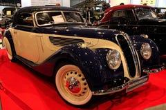 Salon de l'Automobile Image libre de droits