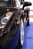 Salon de l'Automobile Image stock