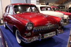 Salon de l'Automobile Photographie stock libre de droits