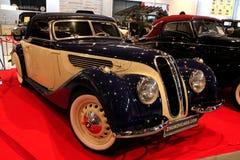 Salon de l'Automobile Photographie stock