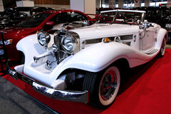 Salon de l'Automobile Photo stock