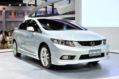 Salon de l'Automobile international de Bangkok Images stock