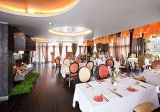 Salon de luxe Photographie stock