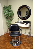 salon fryzjerski Fotografia Royalty Free