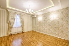 Salon intérieur Photographie stock