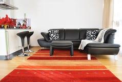 Salon moderne Image stock