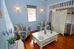 salon pokój, Zdjęcia Royalty Free