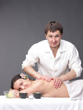 salon spa στοκ εικόνα με δικαίωμα ελεύθερης χρήσης
