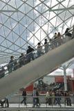 Salone 2008 di Milano Immagini Stock Libere da Diritti