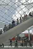 Salone 2008 van Milaan Royalty-vrije Stock Afbeeldingen