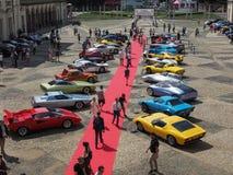 Salone Auto Torino Turin Auto Show