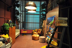 Salone del机动性2014年 免版税图库摄影