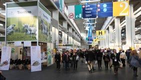 Salone del gusto 2010 image libre de droits