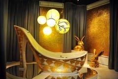 Salone del mobiele 2014 Royalty-vrije Stock Afbeelding