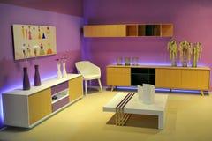 Salone del mobiele 2014 Stock Afbeeldingen