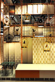 Salone del mobiele 2014 Royalty-vrije Stock Fotografie