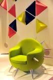Salone del mobil 2014 Arkivfoton