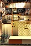 Salone del mobil 2014 Royaltyfri Fotografi