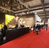 Salone del Mobile 2012 Fotografía de archivo