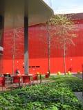 Salone del Mobile, fourniture internationale et exhi d'accessoires Photographie stock libre de droits