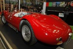 Maserati Giulietta Fotografia Stock Libera da Diritti