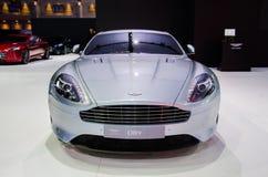 Salone dell'automobile internazionale di Bangkok 2015 Immagini Stock