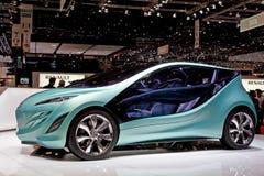 Salone dell'automobile internazionale di Ginevra settantanovesima Fotografia Stock
