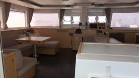 Salone dell'yacht archivi video
