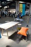 Salone Internazionale del Mobile 2013 fotografia stock libera da diritti
