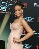 Rihanna Royaltyfria Foton
