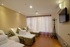 Saloni di massaggio immagini stock
